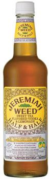Jeremiah Weed Vodka Sweet Tea & Lemonade Half & Half